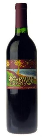 Bohemian Highway Cabernet Sauvignon St Helena